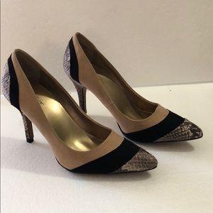 LOFT Shoes - Anne Taylor Loft heels